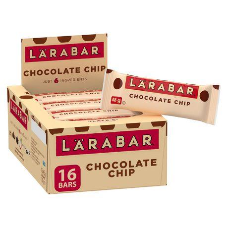Larabar Gluten Free Chocolate Chip - image 1 of 9