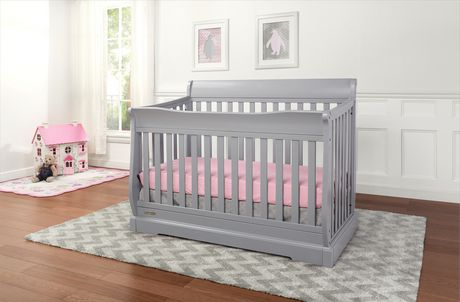 graco maple ridge 4in1 convertible crib