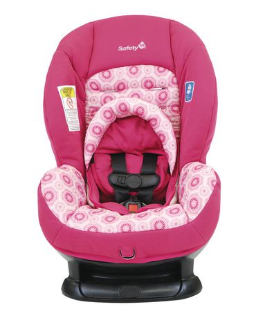 Safety 1st Scenera LX Raspberry Ice Car Seat | Walmart Canada