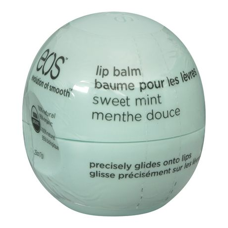 eos™ Sweet Mint Lip Balm 7g Shrink Wrapped - image 3 of 6