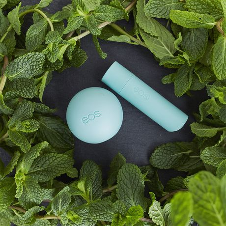 eos™ Sweet Mint Lip Balm 7g Shrink Wrapped - image 6 of 6