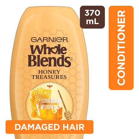 Garnier Whole Blends Honey Treasures Repairing Conditioner - image 1 of 1