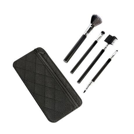 brush set with wallet bag walmart canada. Black Bedroom Furniture Sets. Home Design Ideas