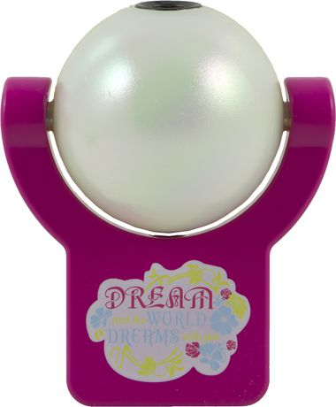 Projectables 174 Led Plug In Night Light Disney 174 Princesses