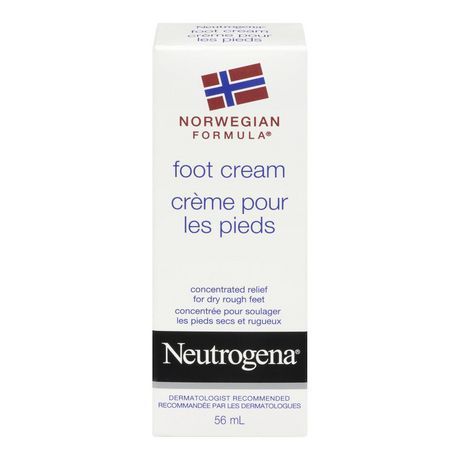 norwegian foot cream