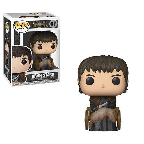 Funko POP! TV: Game Of Thrones - Bran Stark Vinyl Figure - image 1 of 1