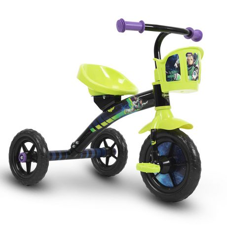 Disney•Pixar Toy Story Boys' Steel Tricycle, by Huffy - image 1 of 6