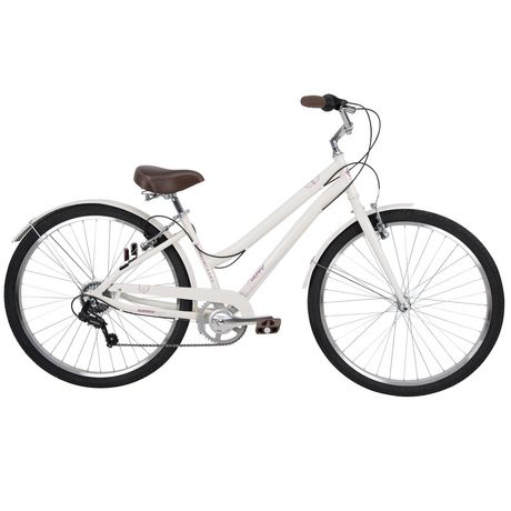 "Huffy Sienna 27.5"" Women's Steel Comfort Bike - image 1 of 7"