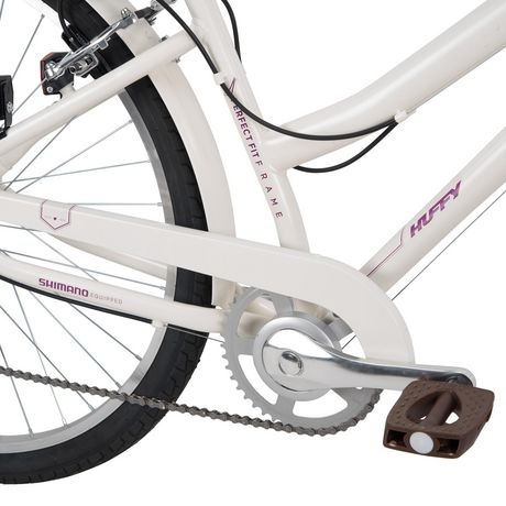 "Huffy Sienna 27.5"" Women's Steel Comfort Bike - image 4 of 7"