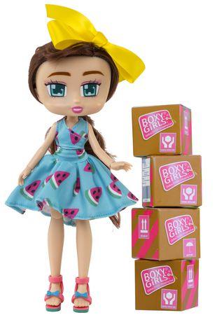 Boxy Girls - Brooklyn - image 2 of 2