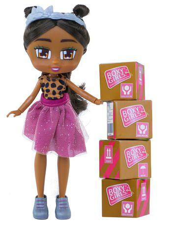 Boxy Girls - Nomi - image 1 de 2