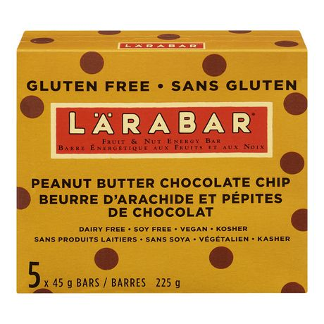 Where can you buy larabars