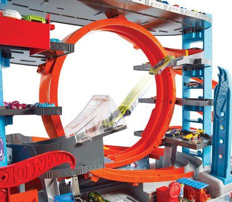 Hot Wheels Ultimate Garage - image 4 of 9
