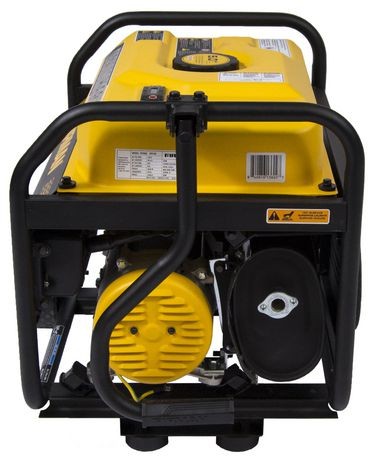 Firman P03602 - 4450/3550 Watt Gas Powered Portable Generator - image 2 of 7