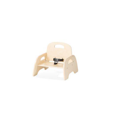 Chaise basse Simple Sitter de Foundations - 5 po. - image 1 de 5
