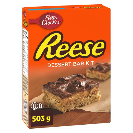 Betty Crocker Reese Peanut Butter And Chocolate Frosting