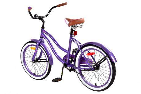 "Columbia Sterling 20"" Girl's Steel Cruiser Bike - image 3 of 6"