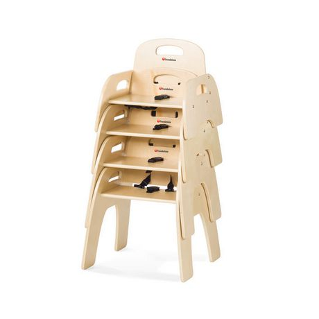 Chaise basse Simple Sitter de Foundations - 5 po. - image 3 de 5