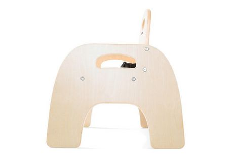 Chaise basse Simple Sitter de Foundations - 5 po. - image 5 de 5