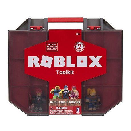 Boîte à outils de collectionneur de Roblox - image 1 de 2