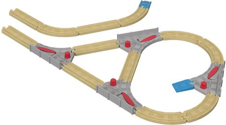 Thomas & Friends Wood, Expansion Track Pack - image 3 of 4