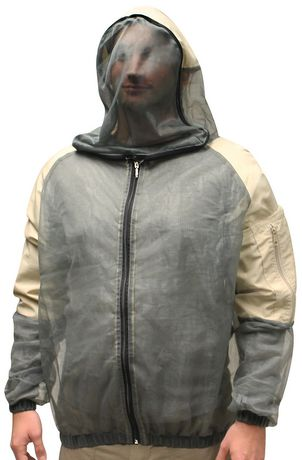 Bushline Muskoka Full Zip Bug Jacket (Size Medium) - image 1 of 1