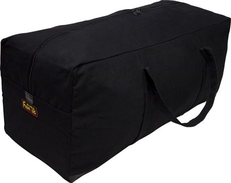 """World Famous 46"""" Canvas Equipment Bag - image 1 of 1"""