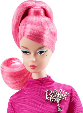 Barbie Proudly Pink Doll Walmart Canada