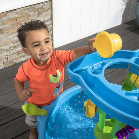 Step2 Slidin' Into Summer Water Table™ - image 3 of 9