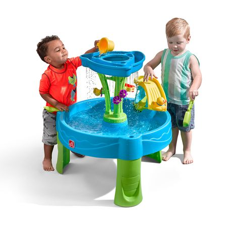 Step2 Slidin' Into Summer Water Table™ - image 1 of 9