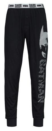 Warner Brothers Batman sleep jogging pants for men - image 1 of 5