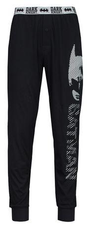 Warner Brothers Batman sleep jogging pants for men - image 3 of 5