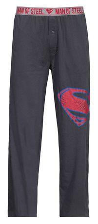 Warner Bothers Justice sleep pants for men - image 1 of 1