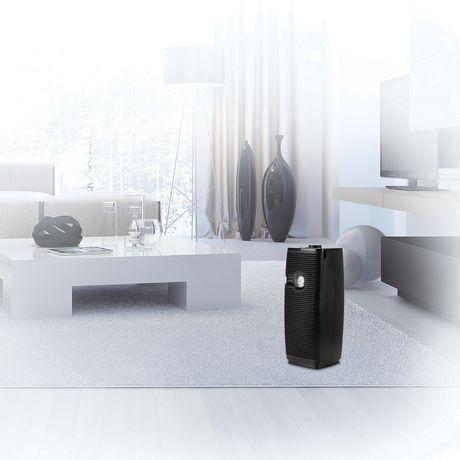 Mini-purificateur d'air vertical Visipure de Bionaire - image 3 de 5