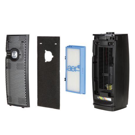 Mini-purificateur d'air vertical Visipure de Bionaire - image 5 de 5