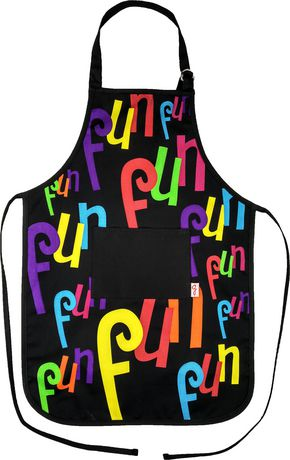 Starfrit Gourmet Fun Chef's Apron for Kids - image 1 of 4