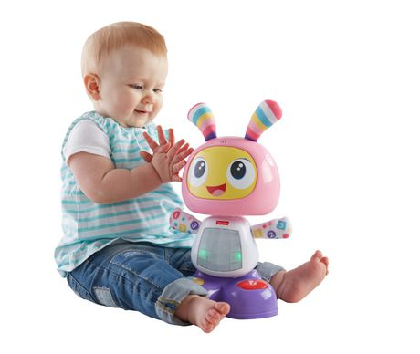 Fisher-Price Dance & Move Beatbelle - English Edition - image 2 of 8