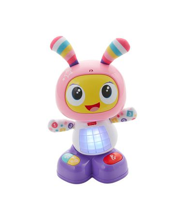 Fisher-Price Dance & Move Beatbelle - English Edition - image 4 of 8