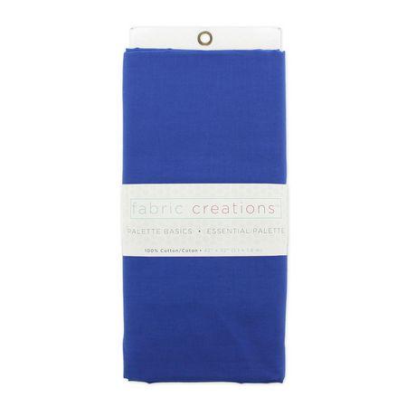 "Fabric Palette Precut 42""X72""-Off White - image 1 of 1"