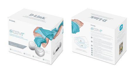 Dlink Système Wi-Fi double bande pour toute la maison - image 4 de 7