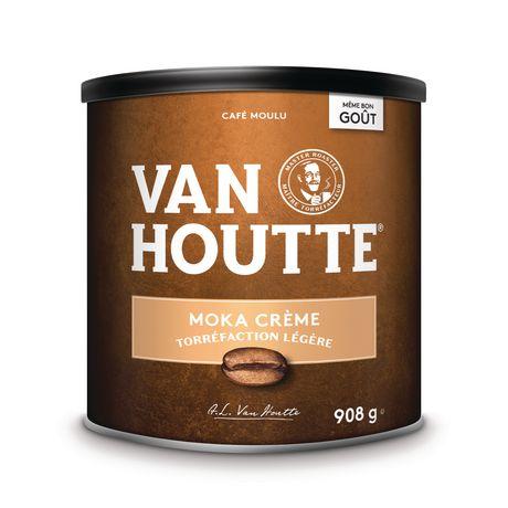 Van Houtte® Mellow Mocha Light Roast Ground Coffee - image 2 of 2