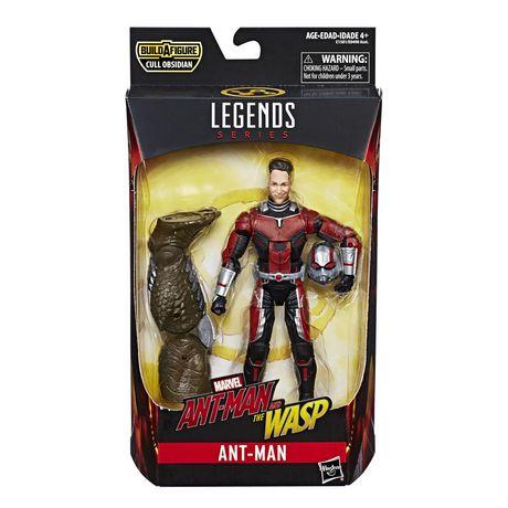 Avengers Marvel Legends Series - Ant-Man 15 cm - image 1 de 4