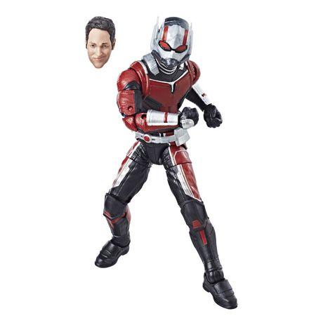 Avengers Marvel Legends Series - Ant-Man 15 cm - image 3 de 4
