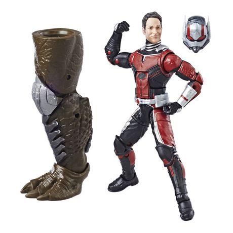Avengers Marvel Legends Series - Ant-Man 15 cm - image 2 de 4