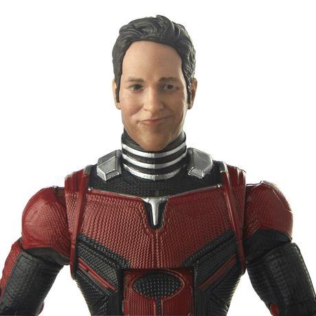 Avengers Marvel Legends Series - Ant-Man 15 cm - image 4 de 4