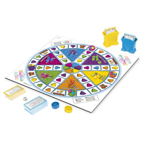 Hasbro Gaming Trivial Pursuit Family Edition Game - image 3 of 3