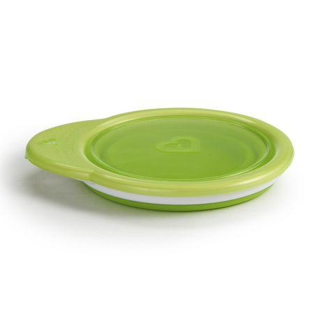 Munchkin Go Bowl™ Silicone Bowl - image 4 of 9