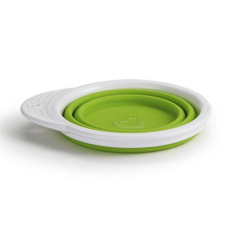 Munchkin Go Bowl™ Silicone Bowl - image 5 of 9