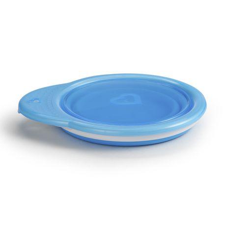 Munchkin Go Bowl™ Silicone Bowl - image 7 of 9