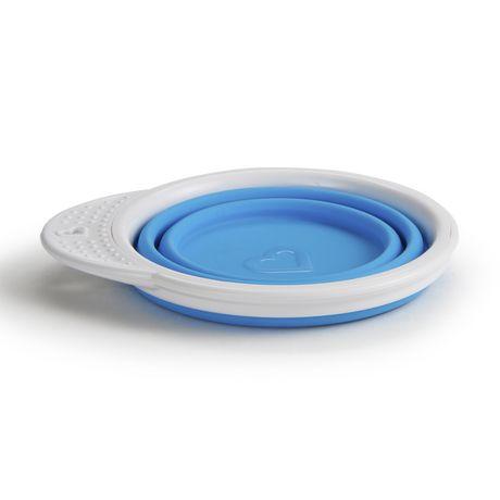 Munchkin Go Bowl™ Silicone Bowl - image 8 of 9